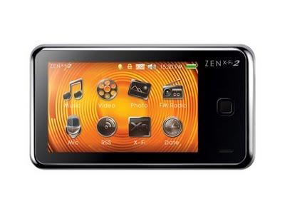 Creative ZEN X-Fi2
